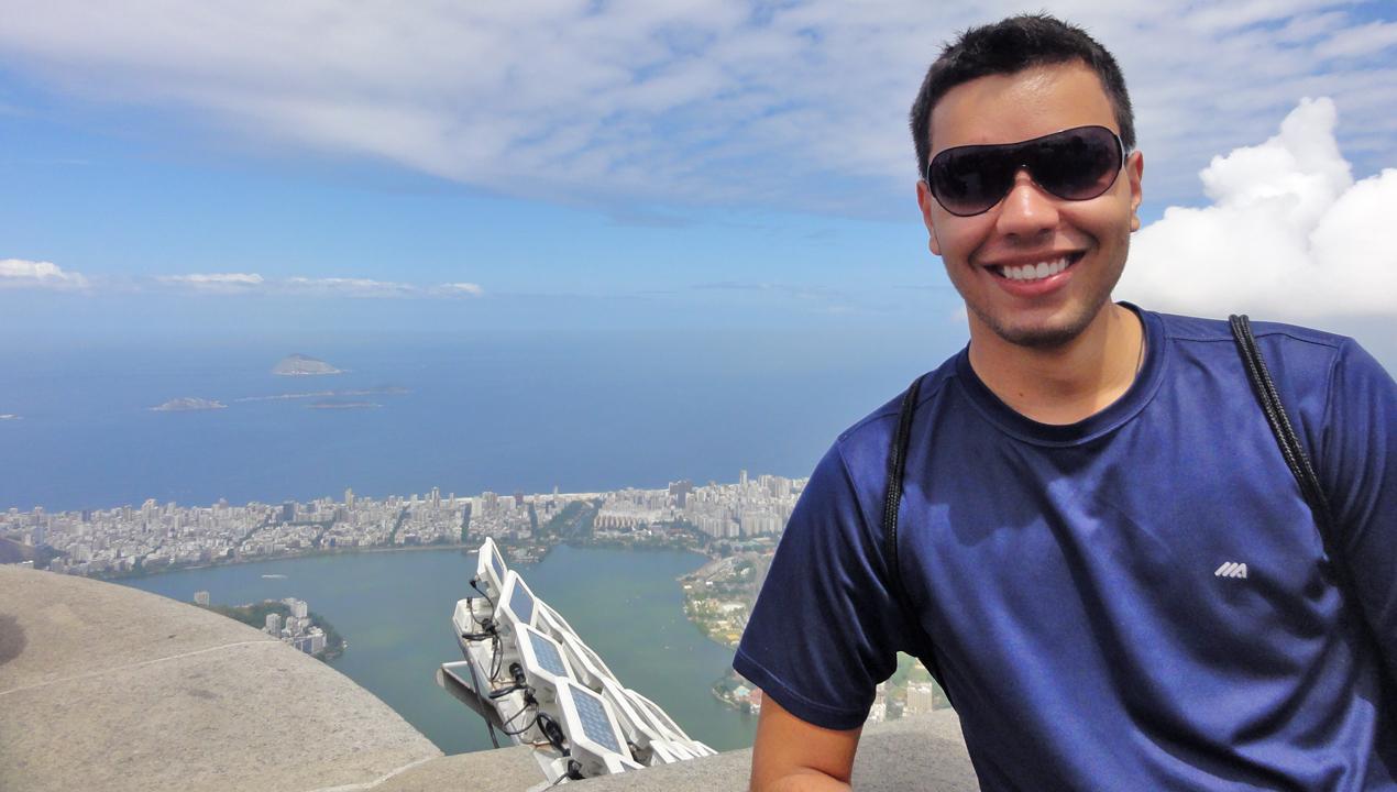Turistando no Rio de Janeiro (15)