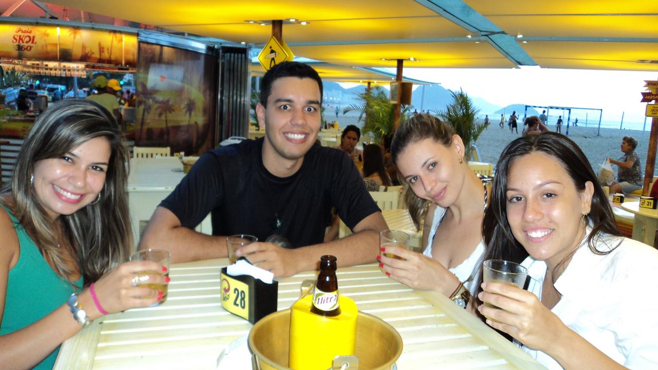 Turistando no Rio de Janeiro (2)