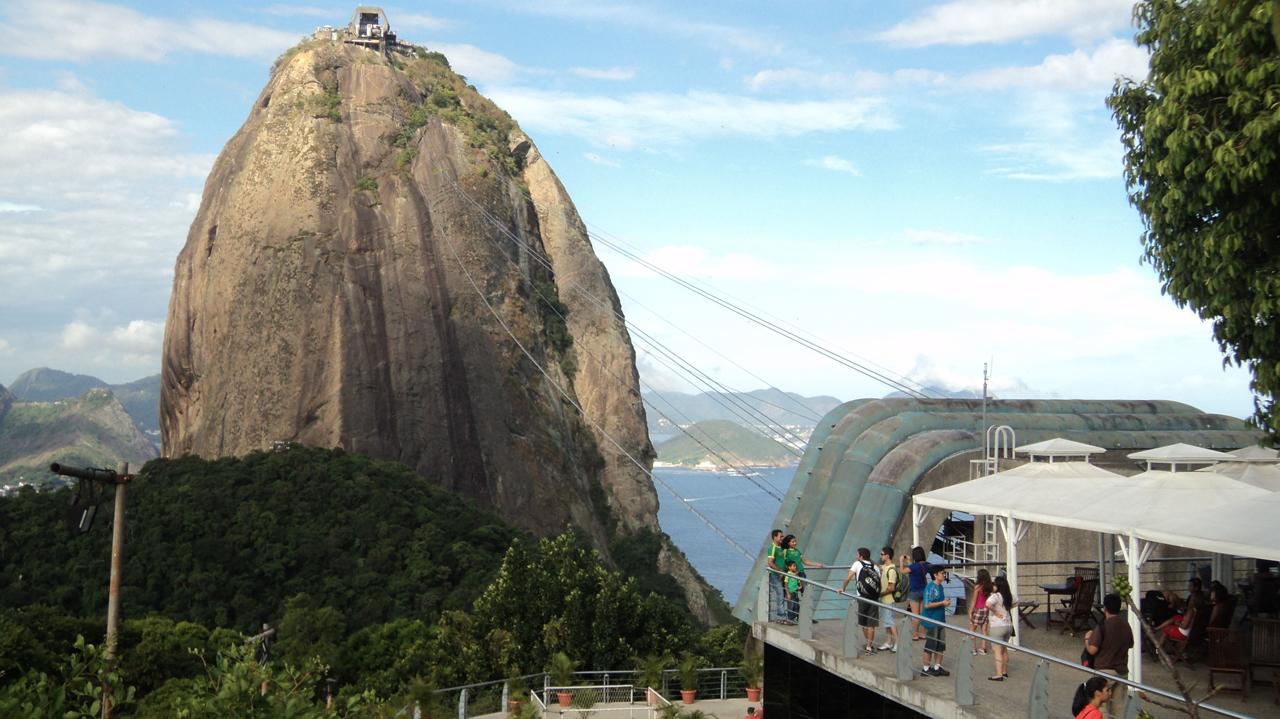 Turistando no Rio de Janeiro (9)