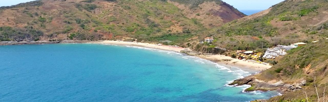 10 praias em Búzios (5)