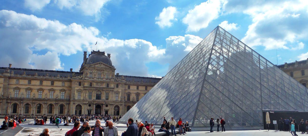 Uma viagem pelo tempo no Museu do Louvre (28)
