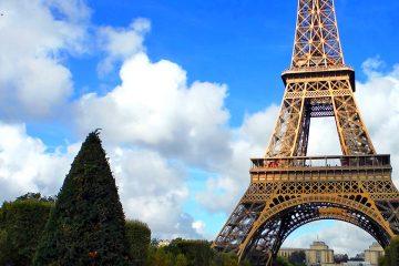 Tô Longe de Casa Ep 12 Paris