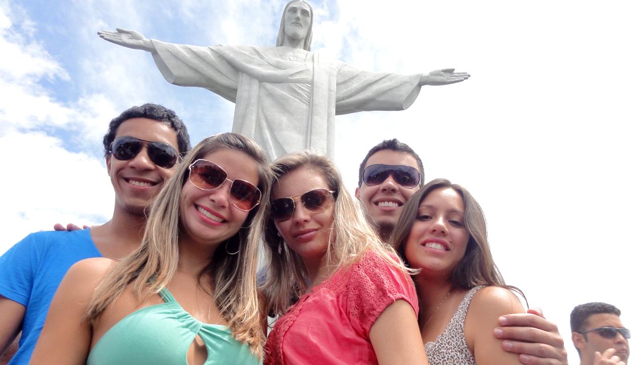 Turistando no Rio de Janeiro (18)