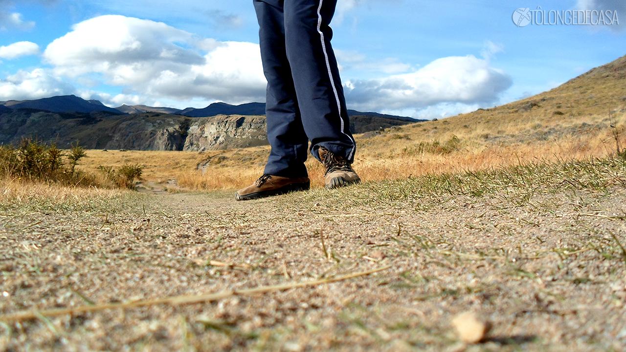 Trekking e Hiking