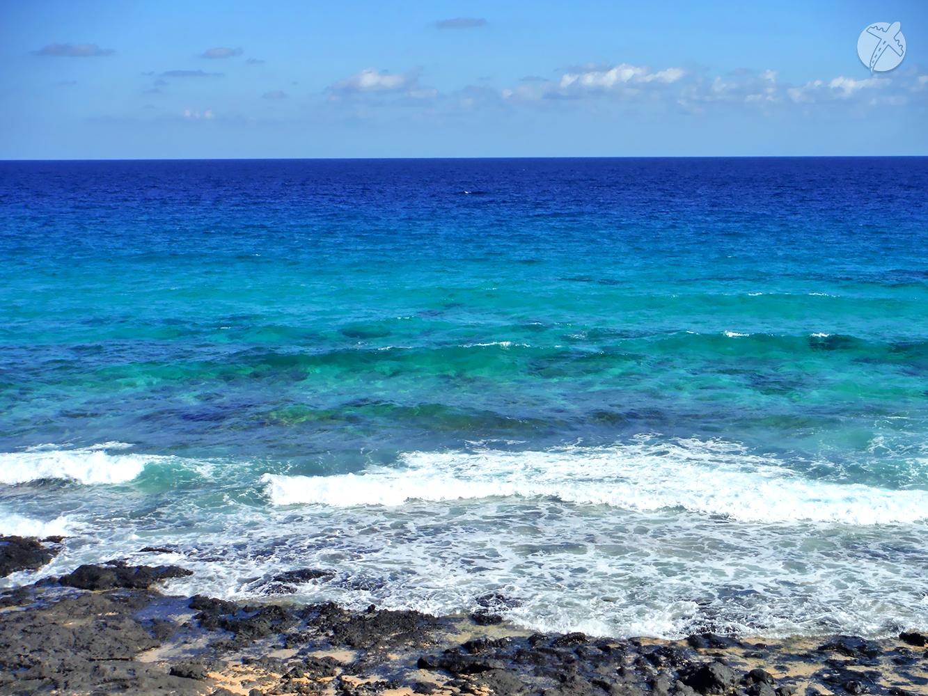 Corralejo Praias