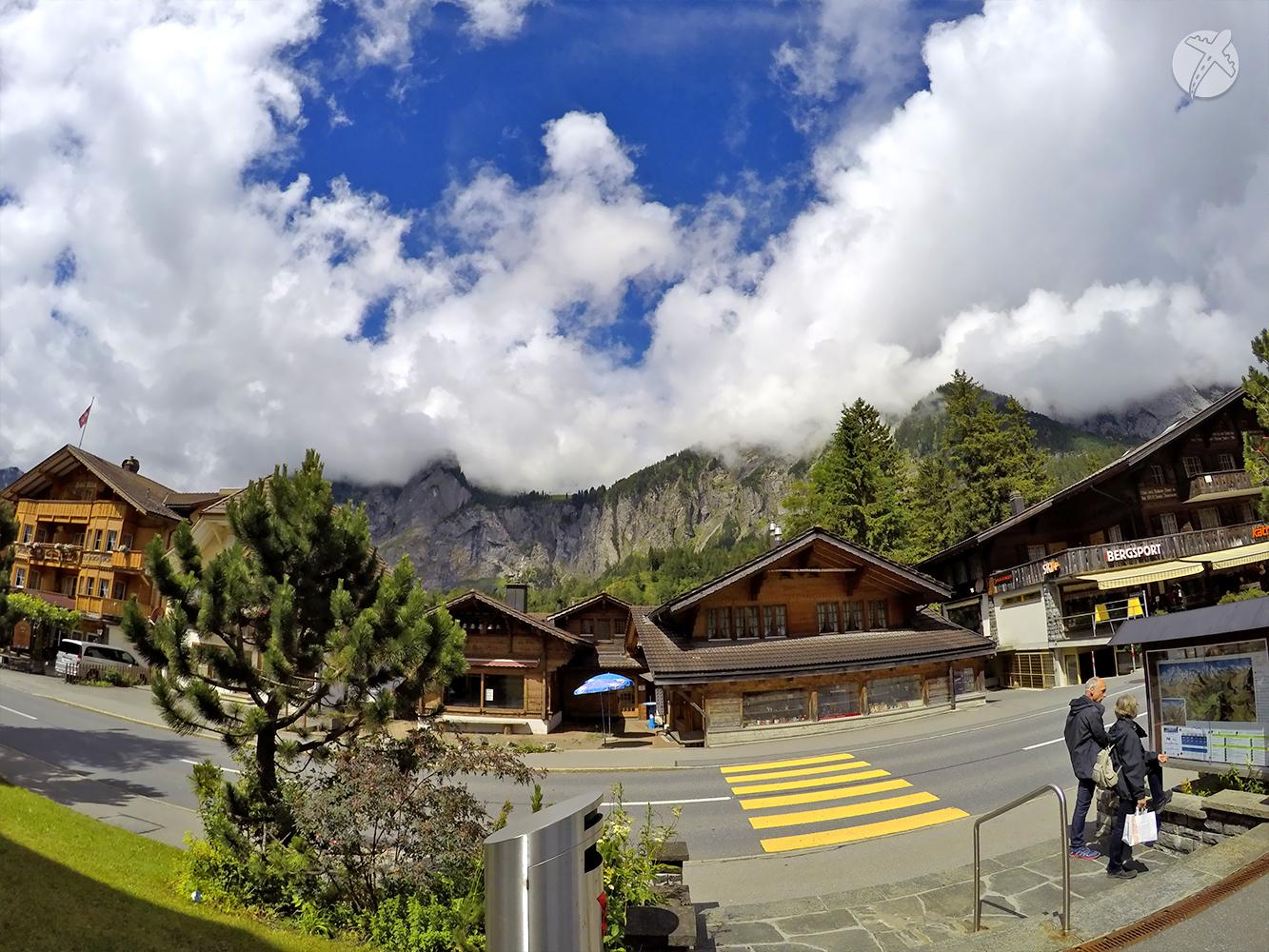 Blausee Suíça